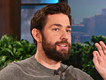 Perfect Party Pal! John Krasinski Jokes About Sharing a Globes Table with Leonardo DiCaprio & Dancing at Jennifer Aniston's Wedding