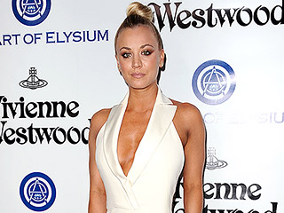 Kaley Cuoco Steps Out for Charity Event Days After Losing Two Beloved Dogs
