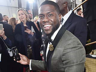 Kevin Hart Opens Up About His Painful Childhood and Forgiving His Ex-Drug Addict Dad: 'I Don't Give a S--- About His Mistakes'