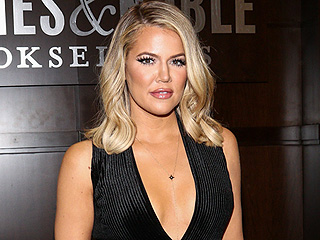 Good Morning! Khloé Kardashian Flashes Part of Her Butt (and Her Abs) on Instagram