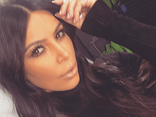'Back to Reality': Kim Kardashian Shares Selfie as She Sheds Post-Baby Braids