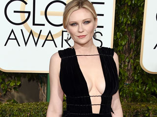 Kirsten Dunst Talks Gaining Weight for Fargo Role: I Ate a Lot of 'Bread and Cheese'