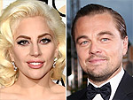 No Drama Here: Lady Gaga & Leonardo DiCaprio Enjoyed Golden Globes Afterparty Together Following Awards Show Run-In