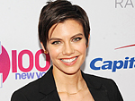 Why Michael Bolton Made The Walking Dead's Lauren Cohan Cry
