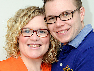 British Couple Credits Weight Loss with Saving Their Lives During Terrorist Attack