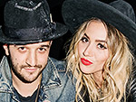 DWTS Pro Mark Ballas Is Engaged to Singer BC Jean