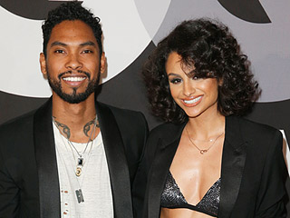 Are Miguel and Nazanin Mandi Engaged? See the Stunning Ring She's Showing Off!