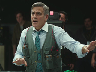 George Clooney and Julia Roberts Make the Ultimate Team in First Money Monster Trailer