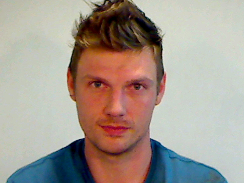 Nick Carter Arrested After Allegedly Grabbing Bouncer by Throat Outside Key West Bar: Police| Crime & Courts, Music News, Nick Carter