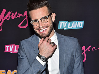 VIDEO: Younger's Nico Tortorella Explains the Meaning Behind His Naughty New Tattoo