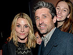 Patrick Dempsey and Wife Jillian 'Very Happy' as Source Says 'There Are No More Divorce Plans'