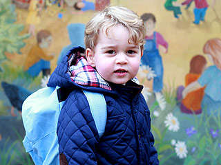 Why Prince George Could Go to Boarding School as Young as Age 8