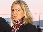 Spain's Princess Cristina Loses Appeal to Avoid Tax Fraud Trial