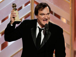 Quentin Tarantino Made a Glaring Mistake in His Golden Globes Speech – And the Twitterverse Shamed Him for It