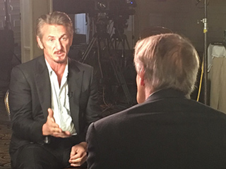 Sean Penn Admits He Doesn't Know Why 'El Chapo' Agreed to an Interview: 'I Can't Read His Mind'