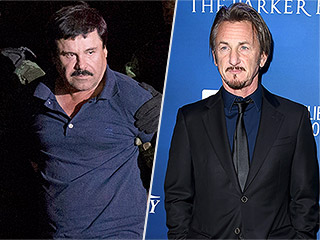 Every 'Dumb Question' You've Been Wanting to Ask About Sean Penn's Interview with 'El Chapo'
