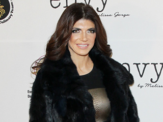 Teresa Giudice Turned Down Dancing with the Stars: 'Her Focus Is Family,' Source Says