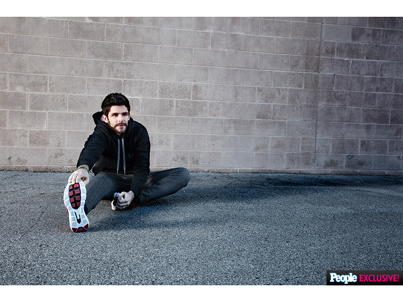 Thomas Rhett Wants to Be Your Next Workout Buddy – Here's How to Join Him for Bootcamp| Fitness, Country, Bodywatch, Thomas Rhett