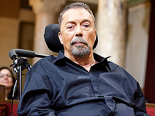 Let's Do the Time Warp Again! Tim Curry Returning for Rocky Horror Picture Show Remake on Fox