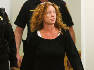Mother of 'Affluenza' Teen Tonya Couch Posts Bail, Will Be Released with Ankle Monitor
