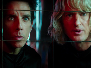Derek Zoolander Stars in the Sexiest Perfume Ad Ever for Latest Trailer of Zoolander 2
