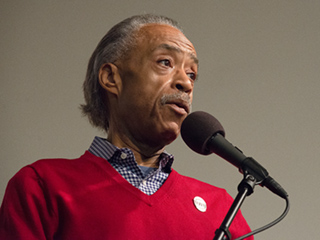 Al Sharpton Announces Plans for Oscars Boycott: 'You Can Move Ratings and Advertisers'