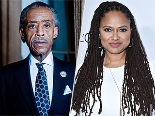 Al Sharpton and Ava DuVernay React to Academy's Pledge to Increase Diversity: 'Just Get It Done'