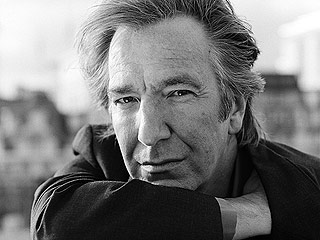 Alan Rickman Remembered: Celebrating His Life and the Movies That Moved Us