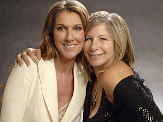 'You Will See René' in 'Your Children's Faces': Barbra Streisand Shows Touching Support for Céline Dion in Wake of Husband's Death