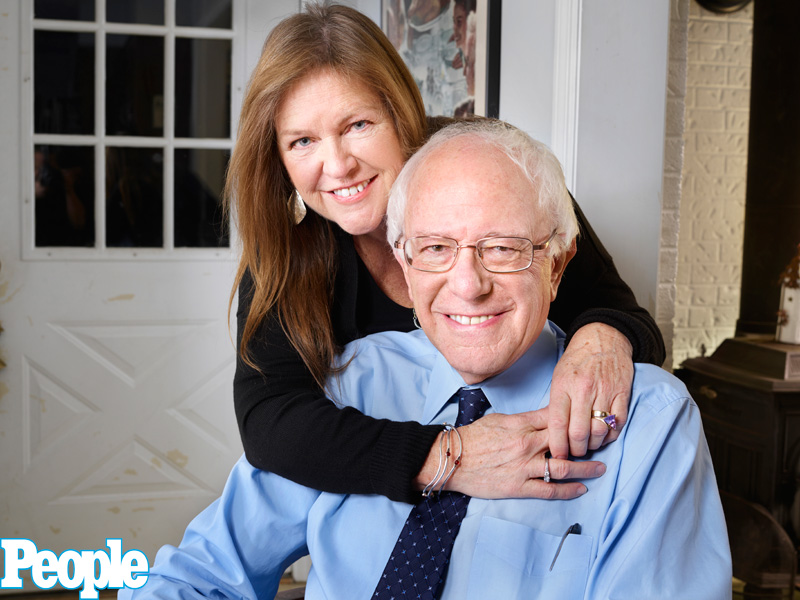 How Bernie Sanders Romanced His Future Wife While They Were on a Friends-Style 'Break'| 2016 Presidential Elections, politics