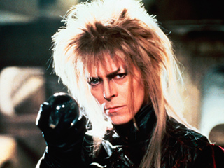 Fantasy Casting the Labyrinth Sequel
