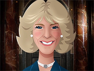 Cartoon Camilla! Watch the Duchess Get Animated in a New Video