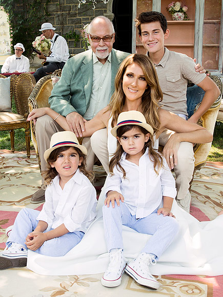 How Céline Dion's Children Are Coping with Dad's Loss: She's 'Putting on a Brave Face' for Them, Says Source| Death, Music News, Celine Dion, Rene Angelil