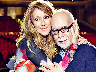 Céline Dion Will Live Stream Her First Las Vegas Show Since Husband René Angélil's Death, 'It Will Be Emotional' Source Says