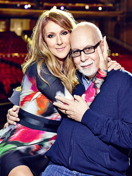 Celine Dion Will Live Stream First Las Vegas Show Since Rene Angelil's Death