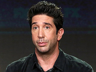 David Schwimmer Wasn't 'Really Interested' in Meeting with the Kardashians for American Crime Story – but Did Get Time with Kris Jenner