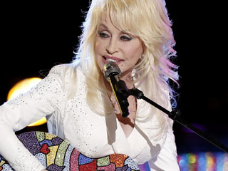 Celebrate Dolly Parton's 70th Birthday with 10 Heartwarming Stories About Her Life