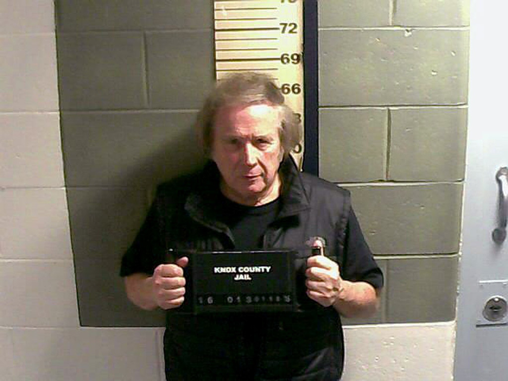 'American Pie' Singer Don McLean's Wife Files for Divorce: 'She Has Chosen to Characterize Our Relationship in a Completely Distorted and Untrue Manner'| Breakups, Divorced, Don McLean