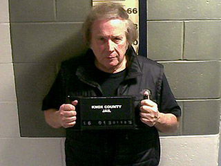 'American Pie' Singer Don McLean Pleads Guilty to Domestic Violence Charges Against Estranged Wife
