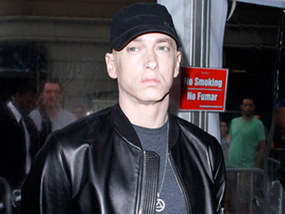 Eminem's Sister-In-Law Found Dead of Suspected Drug Overdose, Kimberly Mathers Says 'Half of Me Is Gone'