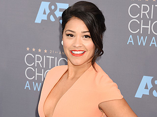 Jane the Virgin's Gina Rodriguez Wants Women to Embrace Their Body Diversity: ' 'Perfect' is an Illusion'