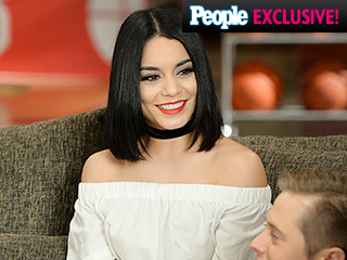 What Vanessa Hudgens Regrets About Her Time Filming High School Musical