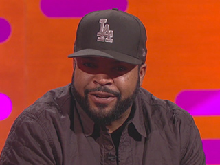 FROM EW: Ice Cube on Oscars Controversy: 'We Don't Do Movies for the Industry'