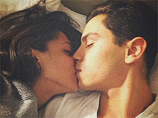 The Fosters Star Jake T. Austin Is Dating One of His Longtime Fans: 'We're Young and We're Having Fun'