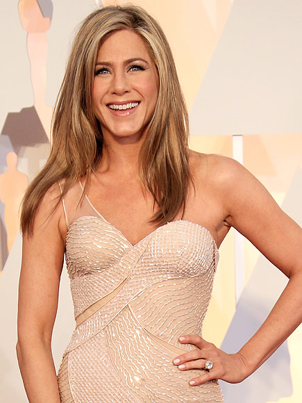 Jennifer Aniston's Food Diary: What I Eat In a Day Jennifer Aniston