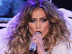 "Jennifer Lopez's ""All I Have"" Vegas After-Party – Get the Details on the Bash that Lasted 'Til Morning!"