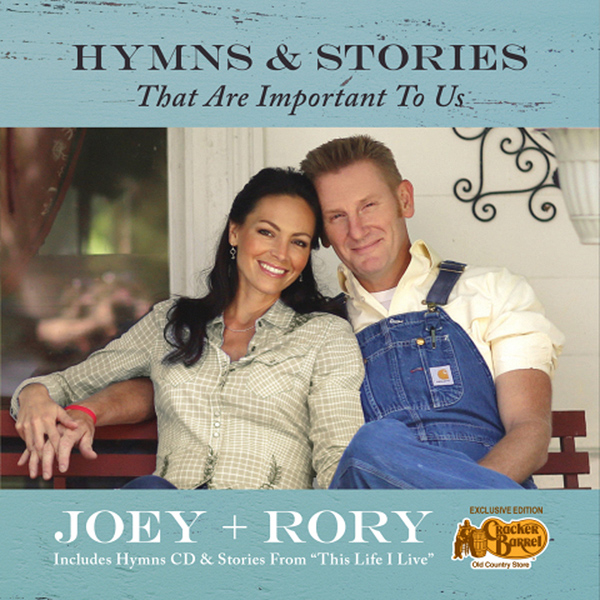How Rory Feek Will Keep Joey's Legacy of Love Alive After Her Death: She 'Encouraged Me to Write a Book'| Couples, Death, Cancer, Music News, Joey Feek