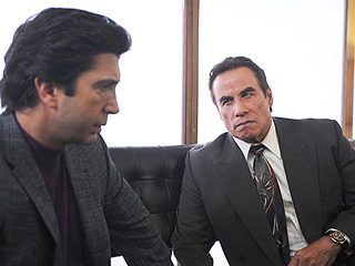 What John Travolta Learned from Playing Robert Shapiro in American Crime Story: 'Every Week There Was Something New'