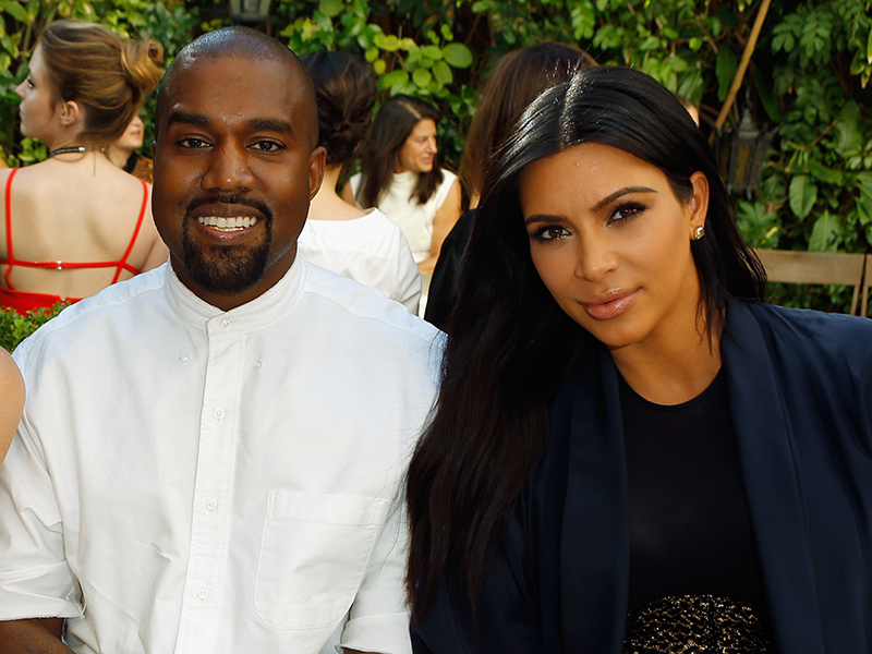Kim Kardashian and Kanye West Keep Finances Separate, Source Reveals: 'He'll Talk About 'My Money' and 'Her Money' "