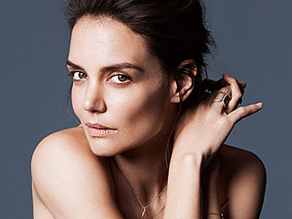 Katie Holmes Opens Up About Dating: I Don't 'Have a 5 or 10-Year Plan'